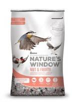 NATURE'S WINDOW NUT & FRUITY MIX 14#