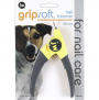 GRIPSOFT MED DELUXE NAIL TRIMMER