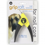 GRIPSOFT LG DELUXE NAIL TRIMMER