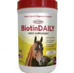 DURVET BIOTIN DAILY HOOF SUPPLEMENT 2.5#