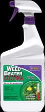 BONIDE WEED BEATER ULTRA READY TO USE QT.