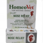 HOMEOPATHIC AVIAN NOSE RELIEF