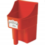 LITTLE GIANT ENCLOSED FEED SCOOP 3QT