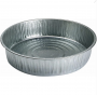 LITTLE GIANT GALVANIZED FEED PAN 13QT